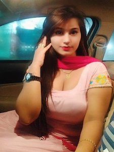 Hyderabad Escorts Services & Sensual, Sexy Call Girls in Hyderabad