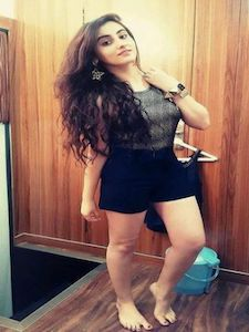 Lucknow Escorts Services & Gorgeous Sexy Call Girls in Lucknow